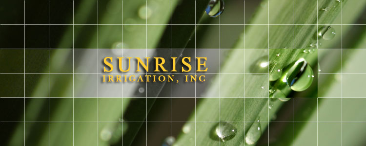 tucson irrigation